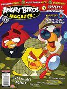 Angry Birds Magazyn - dwumiesięcznik - prenumerata kwartalna już od 9,99 zł