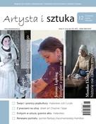 Artysta I Sztuka - kwartalnik - prenumerata kwartalna już od 21,00 zł