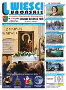 Wieści Lubońskie - miesięcznik - prenumerata kwartalna już od 4,00 zł
