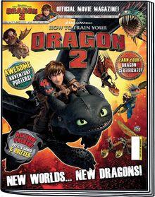 Dragons - dwumiesięcznik - prenumerata kwartalna już od 9,99 zł