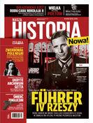 Nasza Historia Polska - miesięcznik - prenumerata kwartalna już od 6,95 zł