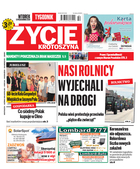 Życie Krotoszyna - tygodnik - prenumerata roczna już od 3,20 zł