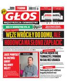 Głos Międzyrzecza I Skwierzyny - tygodnik - prenumerata kwartalna już od 2,25 zł
