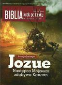 Biblia Krok Po Kroku W Świat Biblii - miesięcznik - prenumerata kwartalna już od 10,00 zł