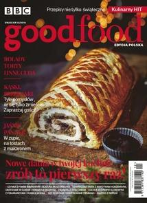 Good Food - Niepolskie Smaki - miesięcznik - prenumerata roczna już od 12,00 zł