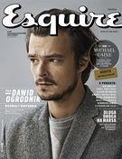 Esquire Polska - dwumiesięcznik - prenumerata kwartalna już od 13,99 zł