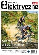 Bikeboard-Magazyn Rowerowy Wydania Specjalne - inne - prenumerata półroczna już od 14,99 zł