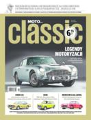 Moto Salon Classic - kwartalnik - prenumerata roczna już od 8,95 zł