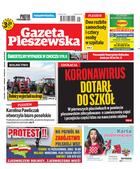 Gazeta Pleszewska - tygodnik - prenumerata roczna już od 3,20 zł