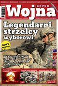 Wojna Revue - inne - prenumerata kwartalna już od 6,99 zł