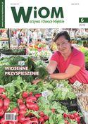 Warzywa I Owoce Miekkie - miesięcznik - prenumerata kwartalna już od 11,00 zł