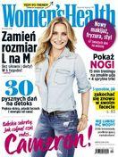 Women'S Health - miesięcznik - prenumerata kwartalna już od 7,99 zł