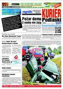 Głos Siemiatycz - tygodnik - prenumerata kwartalna już od 3,00 zł