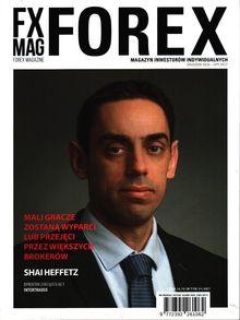 Fxmag - kwartalnik - prenumerata kwartalna już od 24,70 zł