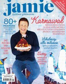 Jamie - dwumiesięcznik - prenumerata kwartalna już od 12,99 zł