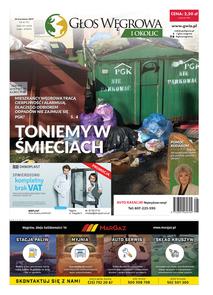 Głos Węgrowa I Okolic - dwutygodnik - prenumerata roczna już od 2,00 zł