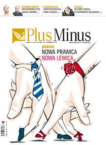 Rzeczpospolita Plus Minus - dziennik - prenumerata miesięczna już od 7,30 zł