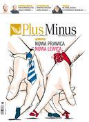 Rzeczpospolita Plus Minus - dziennik - prenumerata roczna już od 5,75 zł