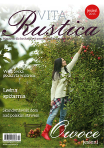 Vita Rustica - kwartalnik - prenumerata roczna już od 9,75 zł