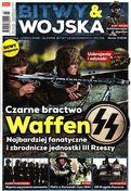 Bitwy & Wojska - dwumiesięcznik - prenumerata kwartalna już od 7,99 zł