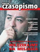Czasopismo - miesięcznik - prenumerata dwuletnia już od 2,50 zł