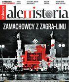 Ale Historia + Gazeta Wyborcza Wydanie Poniedziałkowe - tygodnik - prenumerata kwartalna już od 2,90 zł