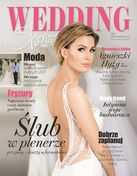 Wedding Show - kwartalnik - prenumerata roczna już od 12,99 zł
