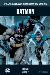 Wielka Kolekcja Komiksów Dc Comics - dwutygodnik - prenumerata na dziewięć miesięcy już od 39,99 zł