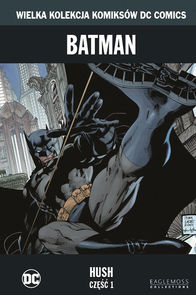 Wielka Kolekcja Komiksów Dc Comics - Batman (Nr 1)