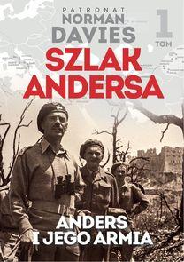 Szlak Andersa - miesięcznik - prenumerata kwartalna już od 24,99 zł