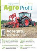 Agro Profil - miesięcznik - prenumerata kwartalna już od 9,95 zł