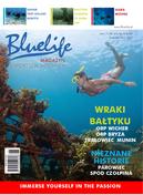Bluelife - miesięcznik - prenumerata roczna już od 7,41 zł