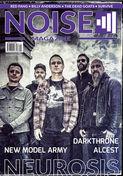 Noise Magazine - dwumiesięcznik - prenumerata roczna już od 17,90 zł