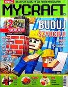Mycraft - dwumiesięcznik - prenumerata roczna już od 7,99 zł