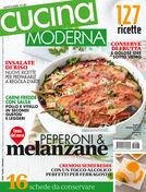 Cucina Moderna [It] - miesięcznik - prenumerata roczna już od 19,90 zł