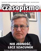 Nasze Czasopismo - miesięcznik - prenumerata półroczna już od 5,00 zł