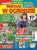 Miesiąc W Ogrodzie - miesięcznik - prenumerata kwartalna już od 1,69 zł