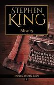 Stephen King Kolekcja Mistrza Grozy - inne - prenumerata półroczna już od 16,99 zł