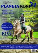 Planeta Koni - miesięcznik - prenumerata kwartalna już od 14,99 zł