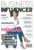 Business Influencer - kwartalnik - prenumerata półroczna już od 19,50 zł