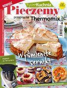 Pyszna Kuchnia - kwartalnik - prenumerata kwartalna już od 4,99 zł