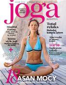 Joga-Magazyn Dobrej Energii - miesięcznik - prenumerata kwartalna już od 15,99 zł