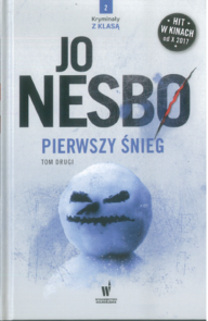 Jo Nesbo Kryminały Z Klasą - dwutygodnik - prenumerata miesięczna już od 18,99 zł