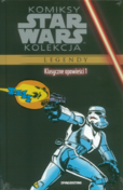 Komiksy Star Wars Kolekcja - dwutygodnik - prenumerata kwartalna już od 39,99 zł