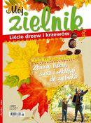 Mój Zielnik - kwartalnik - prenumerata kwartalna już od 16,99 zł