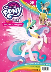My Little Pony Magiczna Kolekcja - inne - prenumerata kwartalna już od 22,99 zł