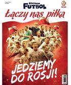 Kocham Futbol - miesięcznik - prenumerata kwartalna już od 9,99 zł