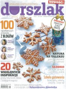Durszlak - miesięcznik - prenumerata półroczna już od 6,99 zł