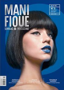 Manifique Semilac Magazine - kwartalnik - prenumerata roczna już od 9,49 zł