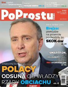 Po Prostu Polska - tygodnik - prenumerata roczna już od 5,00 zł